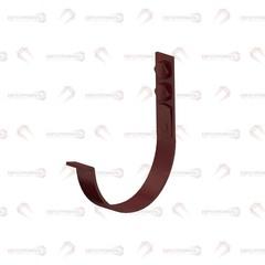 Держатель желоба карнизный - МП Престиж D125*132