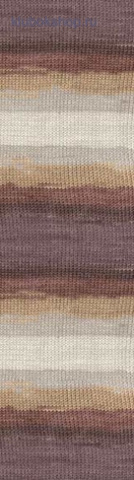 Cotton gold BATIK 3300 Alize, фото