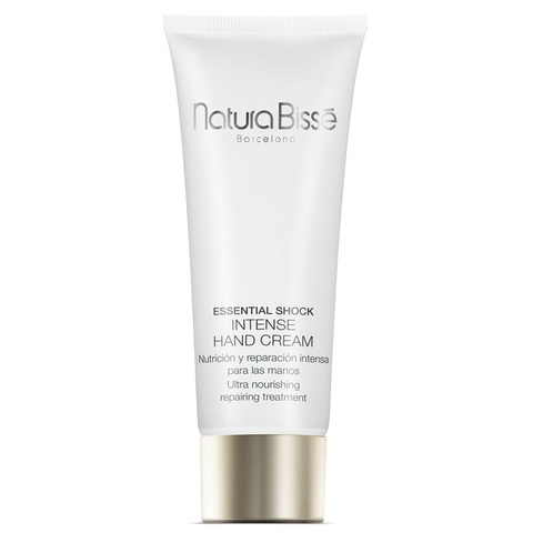 Natura Bisse  Укрепляющий интенсивный крем для рук Essential Shock Intense Hand Cream