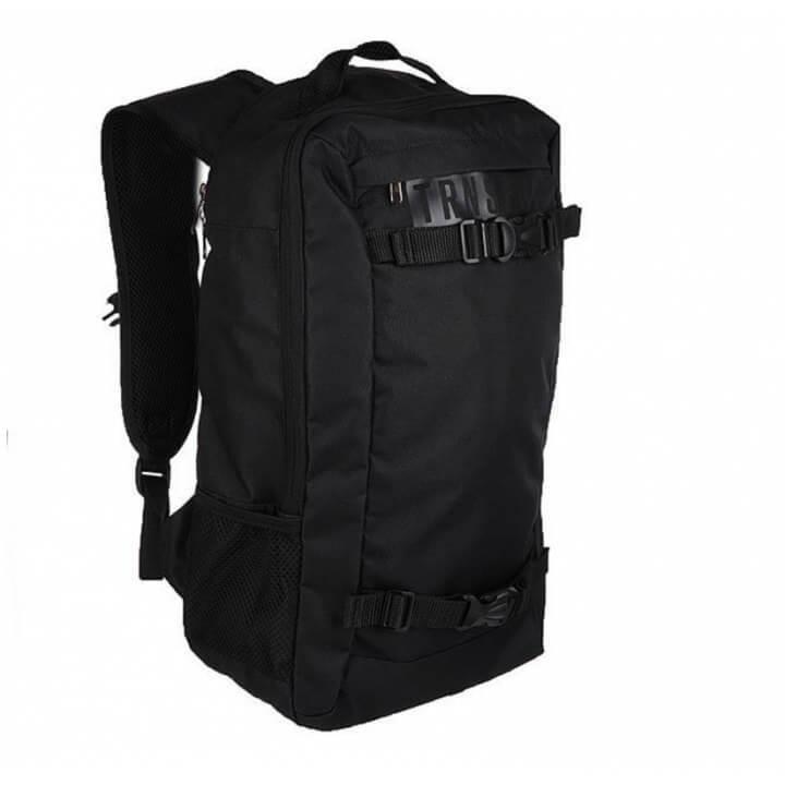 Рюкзак для скейта TRANSFER Stealth (Black/Black)