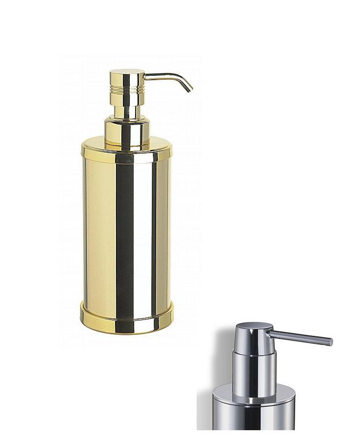 Дозаторы для мыла Дозатор для мыла Windisch 90408SNI Ribbed dozator-dlya-myla-90408sni-ribbed-ot-windisch-ispaniya.jpg