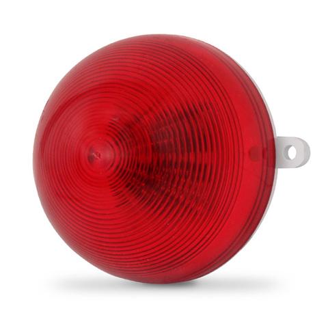 Пожарный световой оповещатель Молния-12 С / Молния-24-С