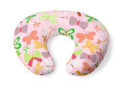 Подушка для кормления Bambinex Бабочки