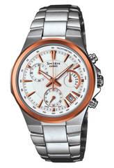 Наручные часы Casio SHE-5019SG-7ADR