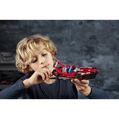 Конструктор LEGO Technic Моторная лодка 42089