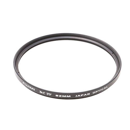 Фильтры FUJIMI Фильтр MC-UV 82мм (многослойное просветляющее покрытие)