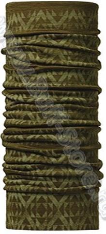 Шарф-труба шерстяной Buff Neo Cedar