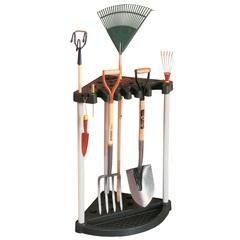 Подставка для инвентаря Keter Corner Tool Rack