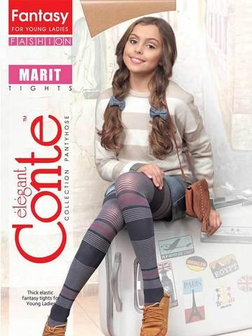 Колготки для девочек Marit Conte