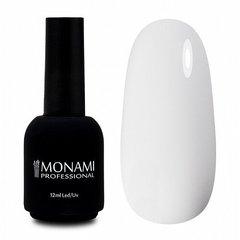 Гель-лак 001 (белый) Monami 12 мл