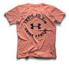 Футболка Under Armour CrossFit Red