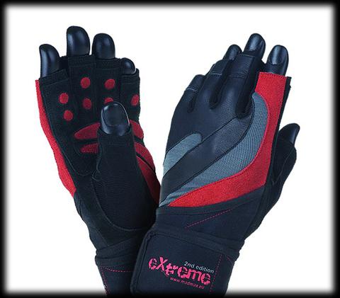 Мужские перчатки MadMax Extreme MFG568