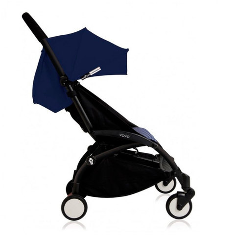 Детская коляска BabyZen YoYo 6+ (эйр франс) напрокат