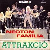 Neoton Familia / Attrakcio (CD)