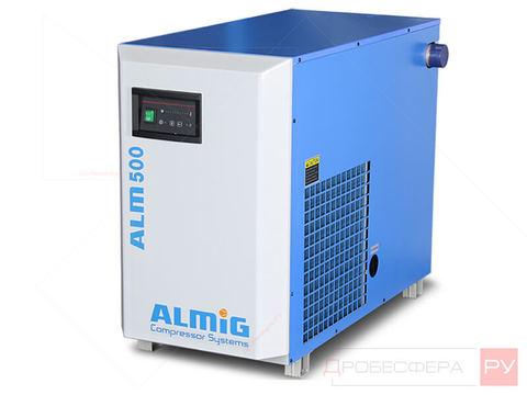 Осушитель сжатого воздуха Almig ALM 500 (+3 °С)