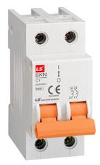Автоматический выключатель BKN 2P C2A