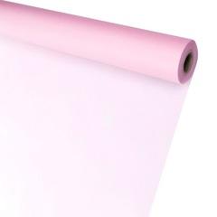 Фетр однотонный светло-розовый 50см*20м