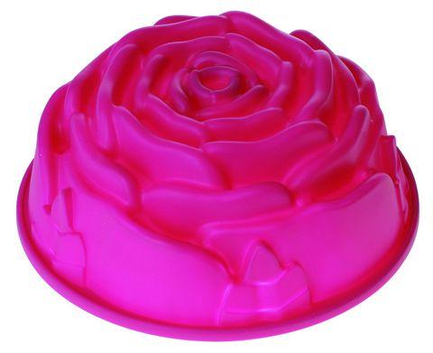 Форма для выпечки «Роза» 93-SI-FO-13