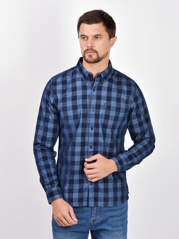 Рубашка д/р муж.  M922-05F-61CS