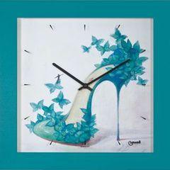 Часы настенные Lowell 05465