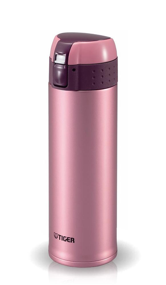 Термокружка Tiger MMQ-R050 (0.5 литра) розовая
