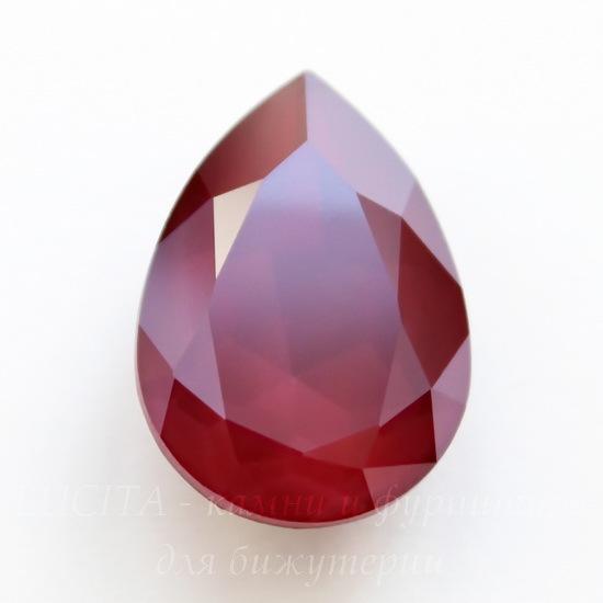 b3250f9eae10d 4320 Ювелирные стразы Сваровски Капля Crystal Dark Red (18х13 мм) Купить