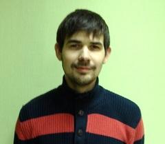Куделин Михаил Сергеевич