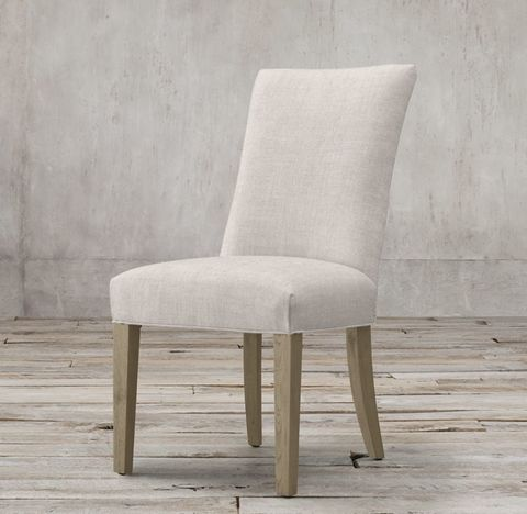 Martine Fabric Side Chair