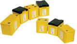 Аккумулятор EnerSys PowerSafe 2V200 / NP2V200 ( 2V 200Ah / 2В 200Ач ) - фотография