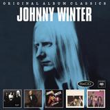 Johnny Winter / Original Album Classics, Vol.2 (5CD)