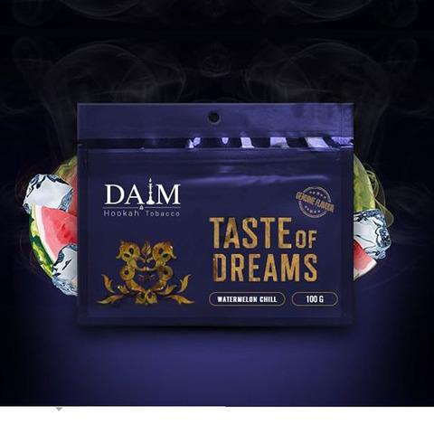 Табак Daim Watermelon Chill 100 г