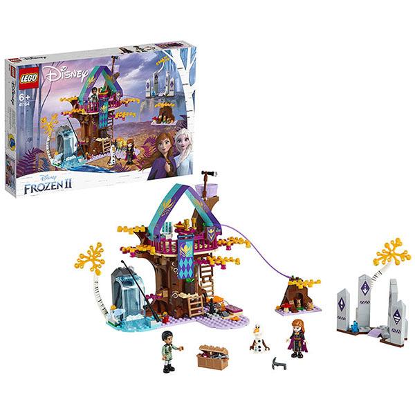 Конструктор LEGO Disney Princess Заколдованный домик на дереве