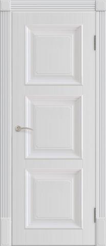 Межкомнатная дверь Nica 15.33 глухая