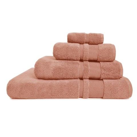 Полотенце махровое 70x140 Hamam Pera карамель