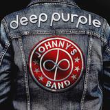 Deep Purple / Johnny's Band (CD Single)