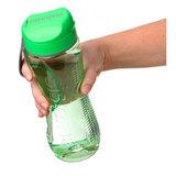 Бутылка для воды тритан 800мл, артикул 650, производитель - Sistema, фото 11