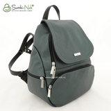 Сумка Саломея 502 чинзано малахит (рюкзак)