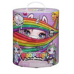 Единорог Пупси Фиолетовый - Poopsie Surprise Unicorn, MGA