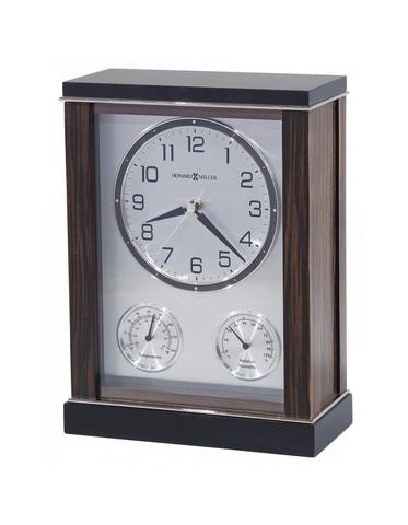 Часы настольные Howard Miller 635-184 Aston