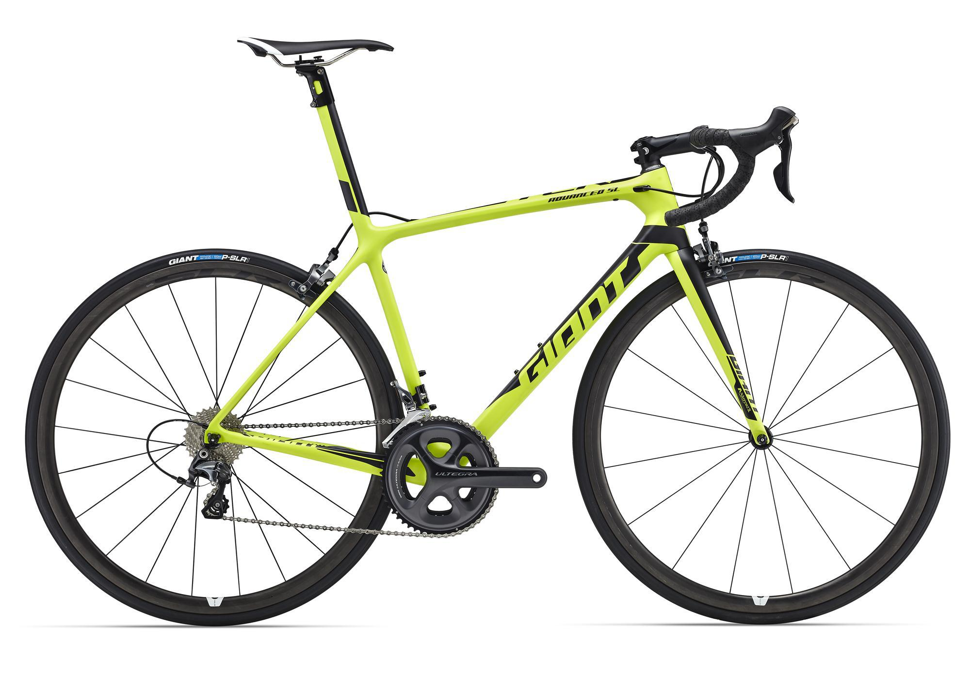 Giant TCR Advanced SL 2 (2016)