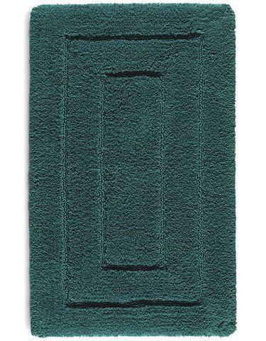 Коврик для ванной 51х81 Kassatex Kassadesign Emerald