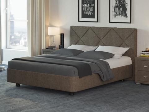 Кровать Орматек Rocky 1 с основанием (Роки 1)