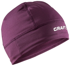 Шапка лыжная Craft Light Thermal Purple
