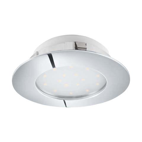 Светильник светодиодных встраиваемых влагозащищенный Eglo PINEDA 95888