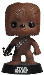 POP! Bobble: Star Wars: Chewbacca