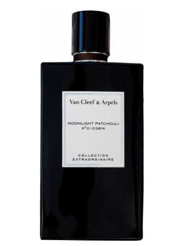 Van Cleef & Arpels Collection Extraordinaire Moonlight Patchouli EDP