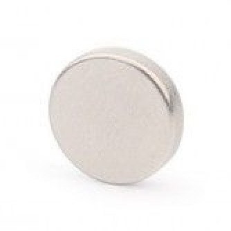 Неодимовый магнит 8х1 мм