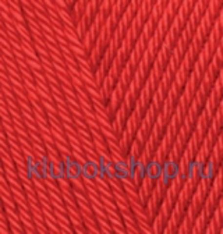 Diva 106 Красный Alize