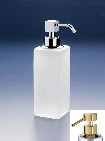 Дозатор для мыла 90412MO Crystal от Windisch