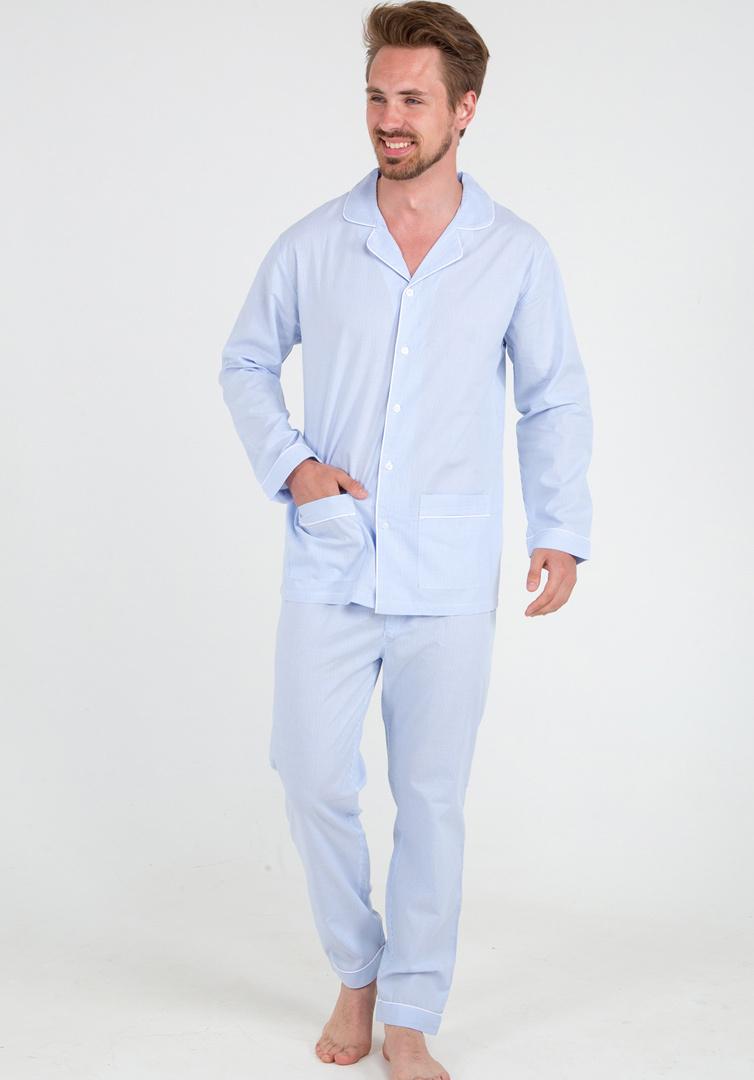 Хлопковая мужская пижама Pellegrini